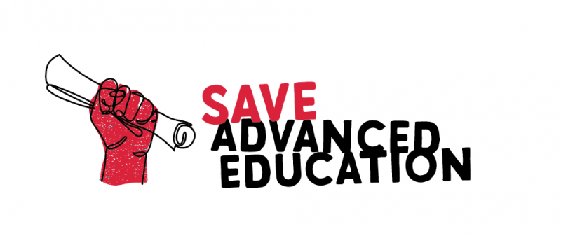 Save Advanced Education