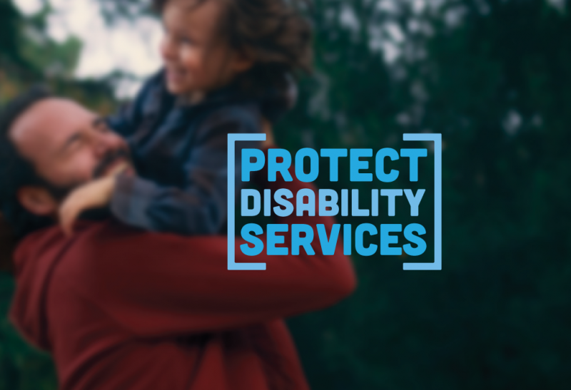 Protect Disability Services